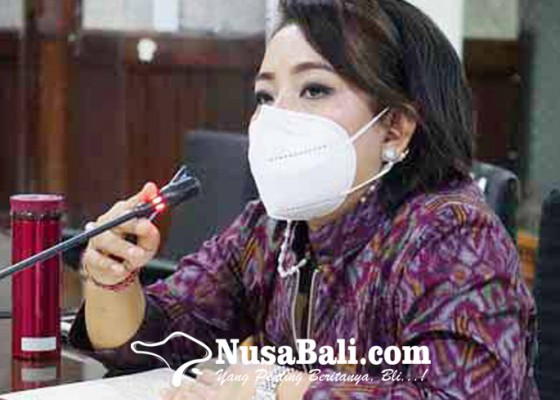Nusabali.com - dewan-desak-disdikpora-gelar-pembelajaran-tatap-muka