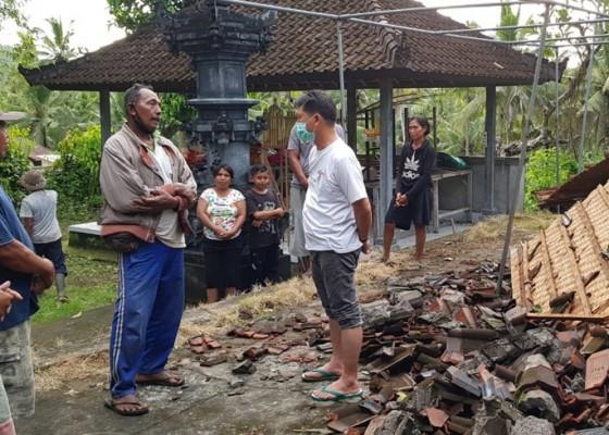 Nusabali.com - bencana-di-klungkung-telan-rp-14-m