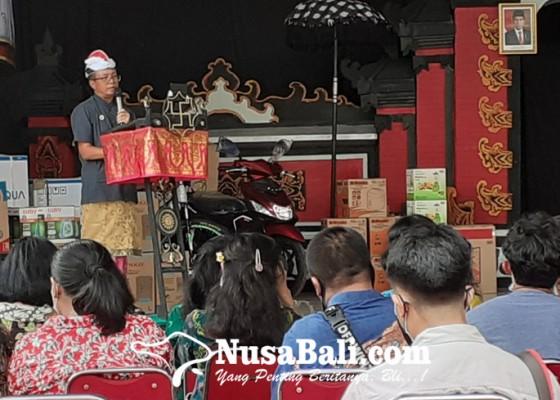 Nusabali.com - phdi-pusat-dorong-anak-muda-hindu-banten-raih-beasiswa