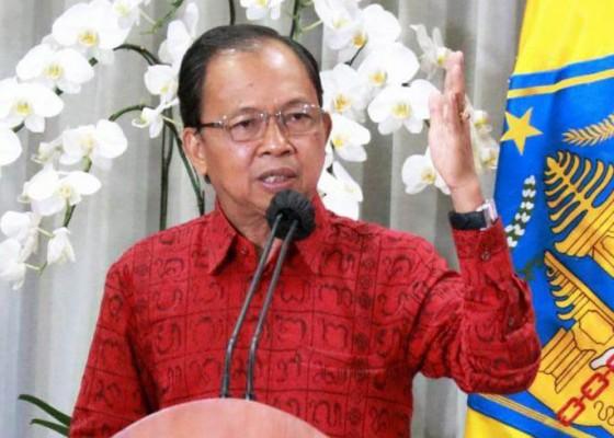 Nusabali.com - gubernur-koster-minta-cpns-mengeksplorasi-potensi-diri