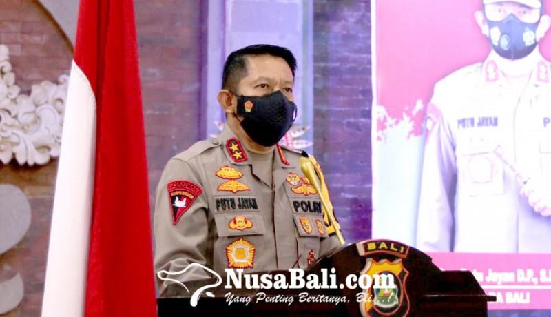 www.nusabali.com-jelang-nyepi-personel-polda-disebar