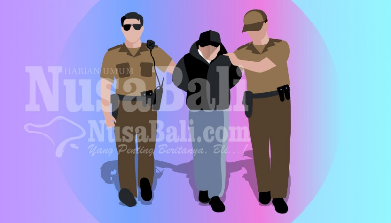 www.nusabali.com-satpol-pp-amankan-7-gepeng-di-legian