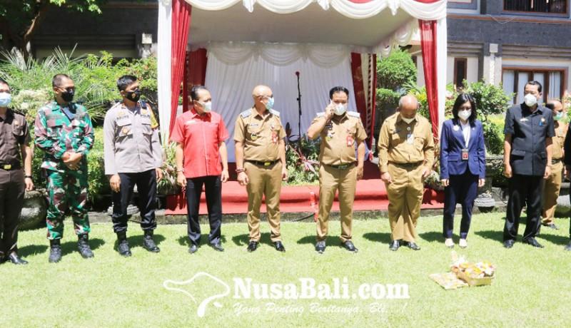 www.nusabali.com-bupati-launching-layanan-cepat-24-jam-bangli-era-baru