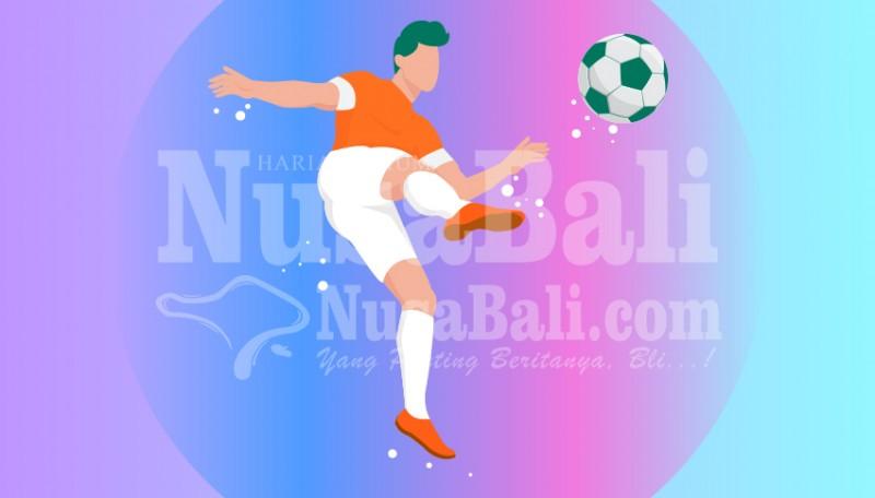 www.nusabali.com-persija-dan-persib-mulai-berlatih-lagi