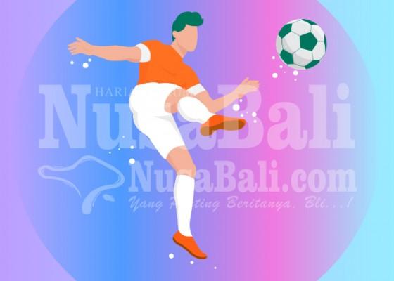 Nusabali.com - persija-dan-persib-mulai-berlatih-lagi
