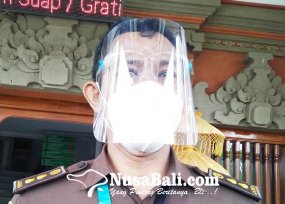 Nusabali.com - asn-inspektorat-daerah-buleleng-kembalikan-uang-operasional