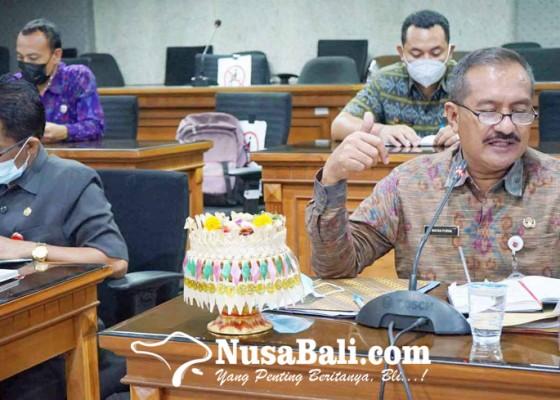 Nusabali.com - dewan-dan-eksekutif-sepakat-cegah-kebocoran-pajak-galian-c