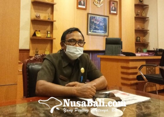 Nusabali.com - ketua-dprd-dukung-bupati-buktikan-gianyar-bebas-covid-19
