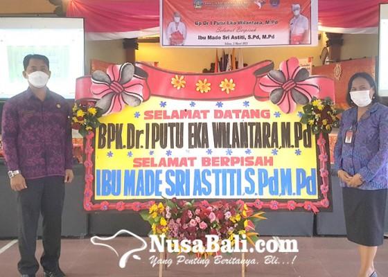 Nusabali.com - made-sri-astiti-alumni-yang-kini-jadi-kasek-di-smansa