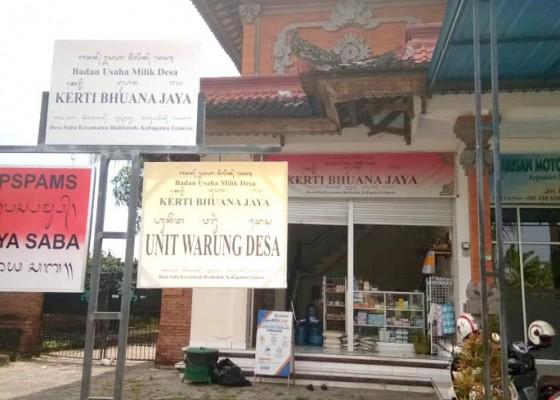 Nusabali.com - 62-bumdes-diplot-putar-ekonomi-desa