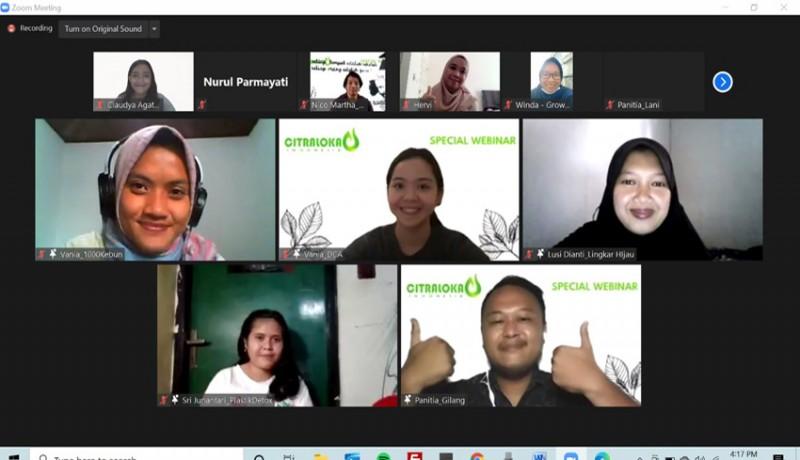www.nusabali.com-citraloka-bahas-kisah-lingkungan-indonesia