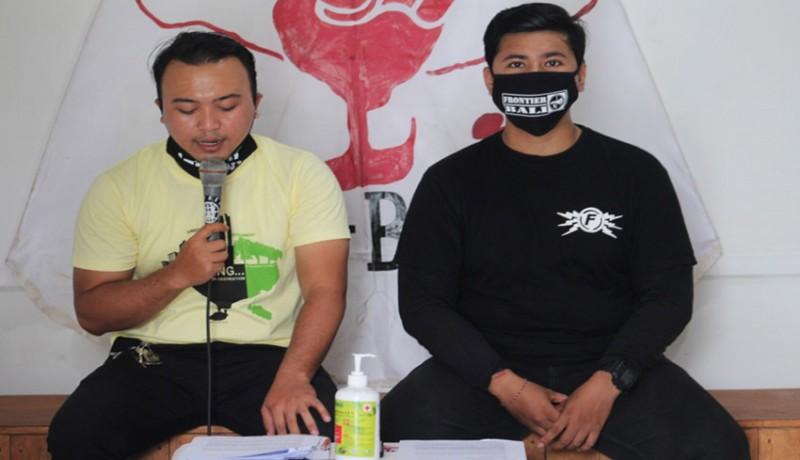 www.nusabali.com-surat-tak-ditanggapi-walhi-bersurat-lagi-ke-pemkot-denpasar