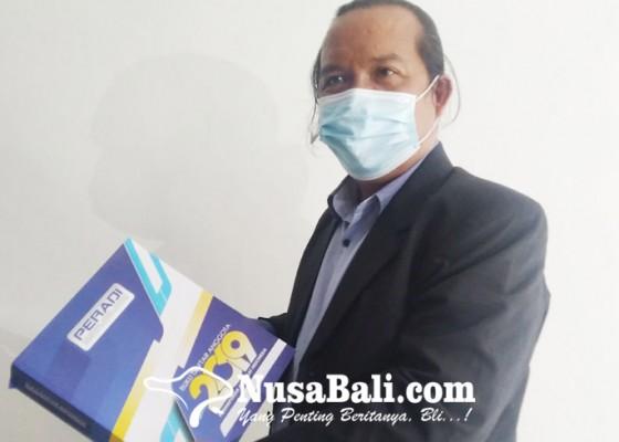Nusabali.com - izin-beracara-oknum-pengacara-pemalsu-surat-putusan-perceraian-terancam-dicabut