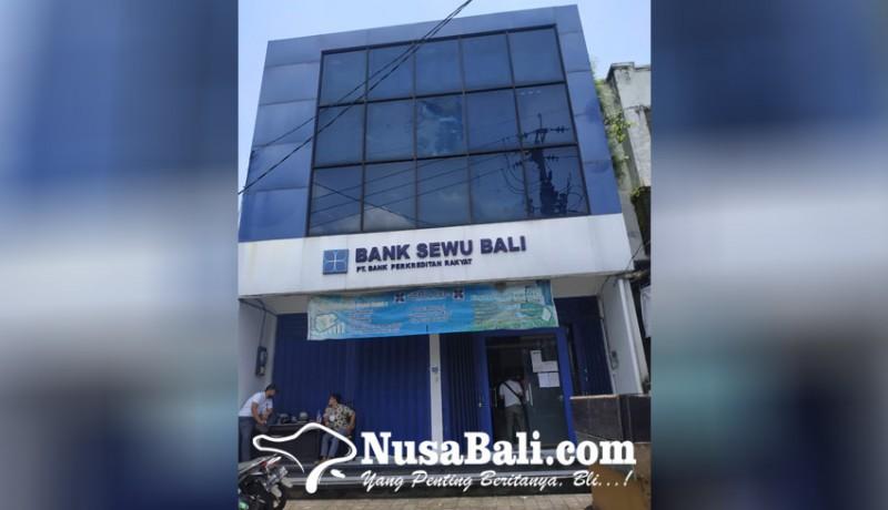 www.nusabali.com-izin-bpr-sewu-bali-dicabut-lps-minta-nasabah-tenang