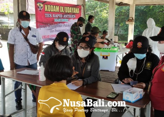 Nusabali.com - sebanyak-36-orang-terjaring-razia-masker
