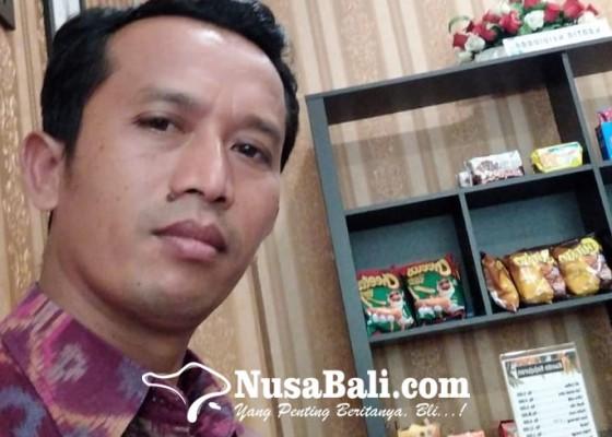 Nusabali.com - disdikpora-bangli-bentuk-tim-lintas-sektoral