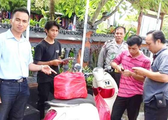 Nusabali.com - penipuan-modus-pesan-nasi-makin-marak