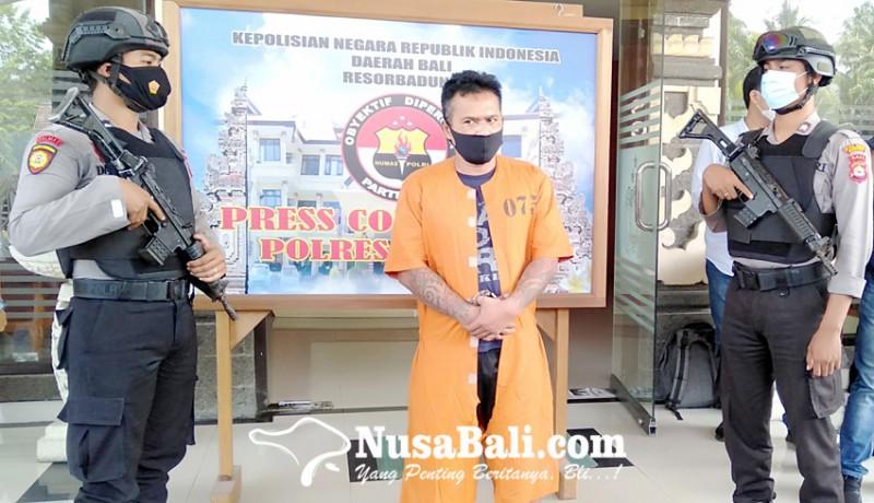 www.nusabali.com-nyuri-hp-residivis-pembunuh-polisi-kembali-dijuk