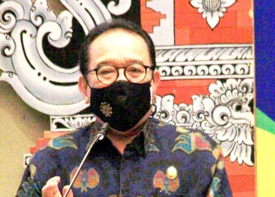 Nusabali.com - wakil-gubernur-cok-ace-ingatkan-budaya-k3