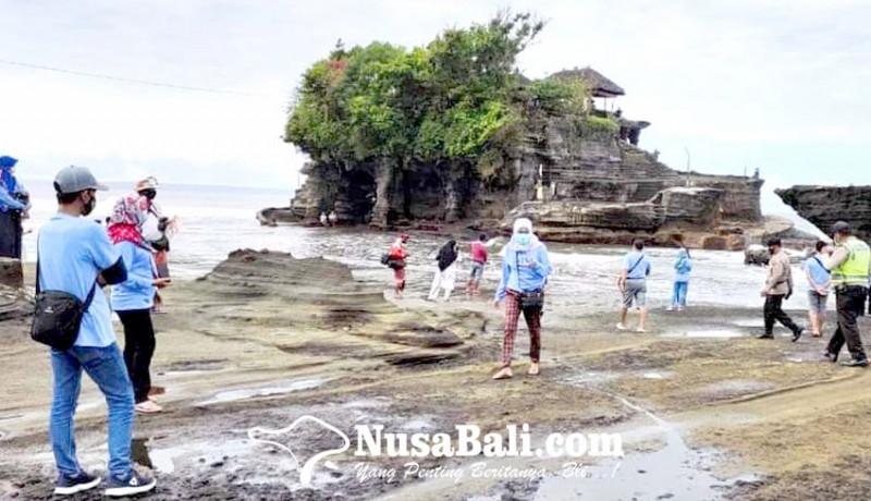 www.nusabali.com-tanah-lot-disiapkan-jadi-dtw-zona-hijau