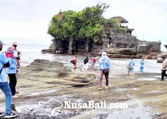 Nusabali.com - tanah-lot-disiapkan-jadi-dtw-zona-hijau