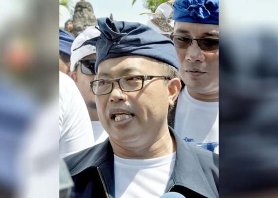 Nusabali.com - nasdem-bali-berangkatkan-5000-massa-ke-jakarta