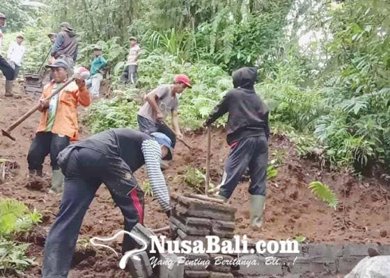 Nusabali.com - program-1000-tangga-bahagia-tuntaskan-799-anak-tangga
