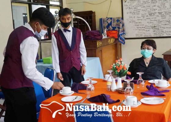 Nusabali.com - smasmk-di-karangasem-persiapkan-ujian-sekolah