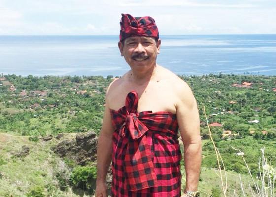 Nusabali.com - lupa-tangkil-didatangi-ratu-gamang-bali