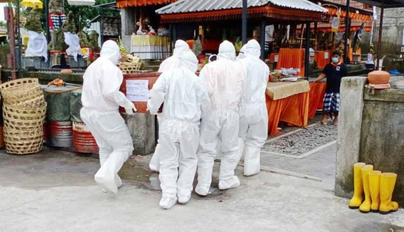 www.nusabali.com-empat-pasien-covid-19-meninggal-di-rsu-bangli