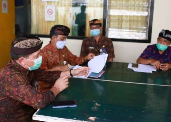 Nusabali.com - bupati-suwirta-genjot-program-padat-karya