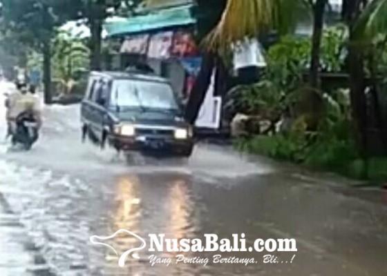 Nusabali.com - got-dangkal-2-banjar-langganan-banjir