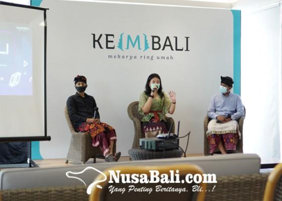 Nusabali.com - kembali-open-house-2021-dukung-perkembangan-ekonomi-digital-di-bali