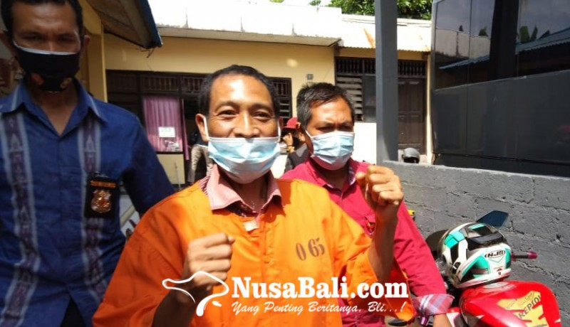 www.nusabali.com-ketua-bumdes-tirtasari-jadi-tersangka-kasus-dugaan-korupsi