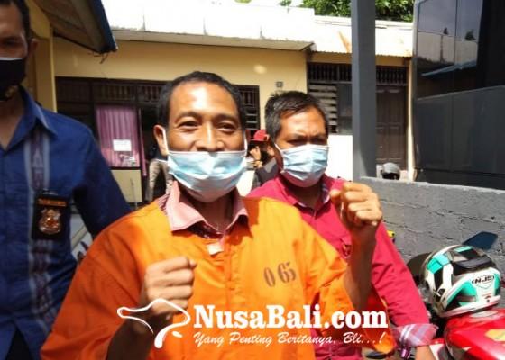 Nusabali.com - ketua-bumdes-tirtasari-jadi-tersangka-kasus-dugaan-korupsi