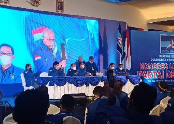 Nusabali.com - moeldoko-terpilih-jadi-ketua-umum-partai-demokrat-versi-klb
