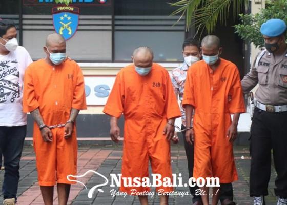 Nusabali.com - diamankan-30-kg-ganja-kering-senilai-rp-15-miliar