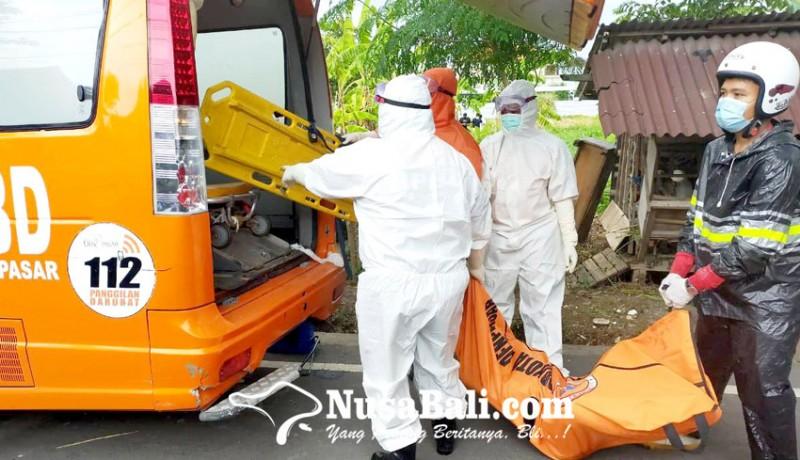 www.nusabali.com-polisi-selidiki-temuan-mayat-di-kebun-kangkung