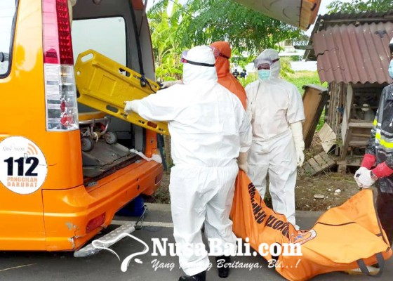 Nusabali.com - polisi-selidiki-temuan-mayat-di-kebun-kangkung