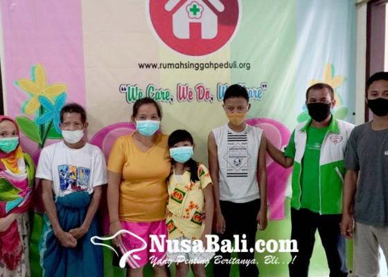 Nusabali.com - potret-rumah-singgah-rumah-bagi-para-pasien-rsup-sanglah
