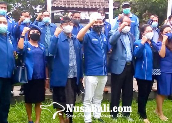 Nusabali.com - 7-dpc-di-bali-diklaim-hadiri-klb-adalah-bohong