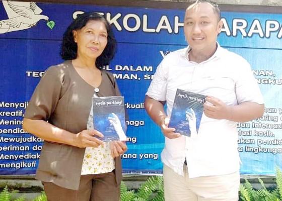 Nusabali.com - kupetik-puisi-di-langit-terbit-di-masa-pandemi