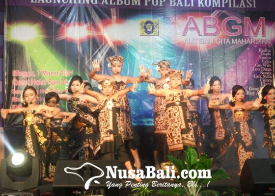 Nusabali.com - 12-lagu-anak-dalam-album-alit-bali-gita-mahardika