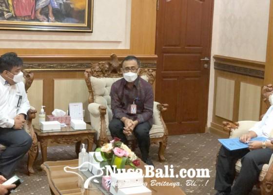 Nusabali.com - olah-sampah-denpasar-jajaki-kerjasama-dengan-pt-indonesia-power