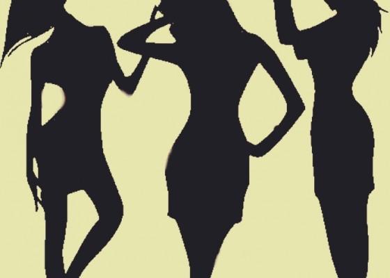 Nusabali.com - pesta-seks-13-pria-digerebek