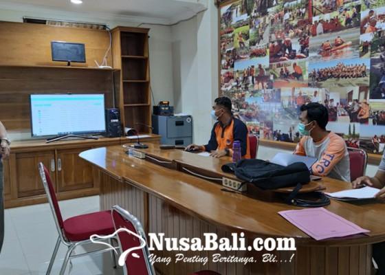 Nusabali.com - layanan-jes-jadi-sasaran-orang-iseng