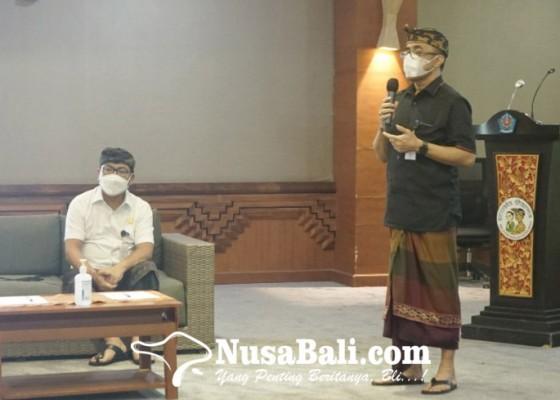 Nusabali.com - kesepakatan-mda-bendesa-se-denpasar-melasti-dilaksanakan-ngubeng