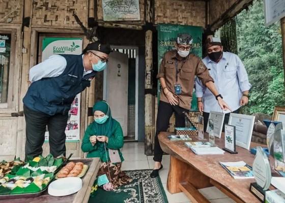 Nusabali.com - pelaku-ekraf-di-desa-wisata-diminta-masuk-ekosistem-digital