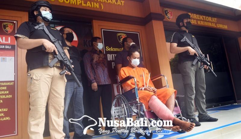 www.nusabali.com-dua-rampok-pembunuh-buruh-bangunan-didor