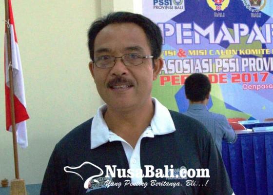 Nusabali.com - klb-pssi-bali-digelar-23-mei